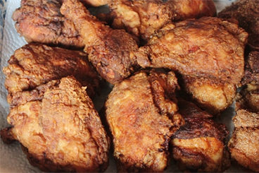 Jamaican Fried Chicken (Option 2)